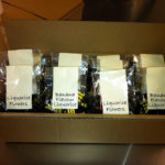 Bramble Liquorice bags-plain box