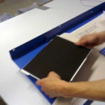 Ultrabook apply panels