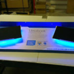 Ultrabook lit up 2