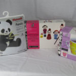 craft kits variuos